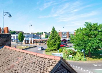 Thumbnail 1 bedroom flat for sale in The Pond House, Cheshunt, Waltham Cross