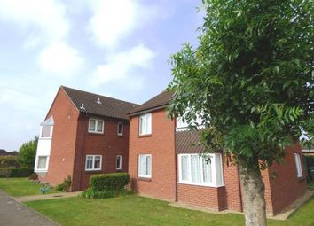 Thumbnail 1 bedroom property for sale in Merchant Way, Norwich, Norfolk
