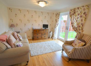 Thumbnail 3 bed detached house for sale in Walton Crescent, Bishop Auckland