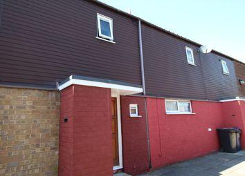 Thumbnail 3 bed terraced house for sale in Ivybridge, Skelmersdale