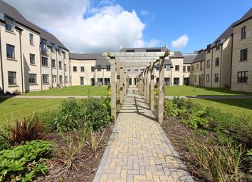 Thumbnail 2 bed flat for sale in Trinity Road, Chipping Norton