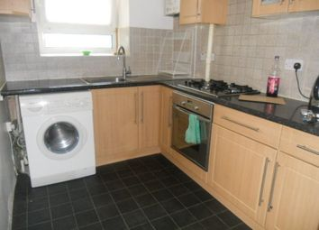 Thumbnail 3 bed flat to rent in Maitland Park Villas, London