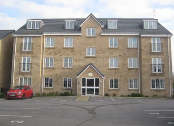 Thumbnail 2 bed flat to rent in Upperbrook Court, Burnley, Lancashire