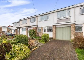 Thumbnail 3 bed terraced house for sale in Murray Road, Horndean, Waterlooville