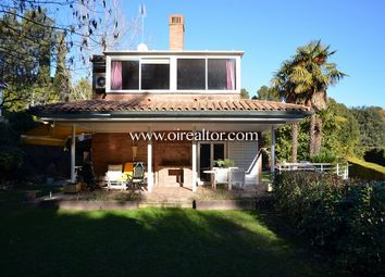 Thumbnail 3 bed property for sale in Bellaterra, Cerdanyola Del Vallès, Spain