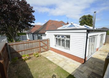 Thumbnail 4 bed detached bungalow for sale in Croutel Road, Felixstowe