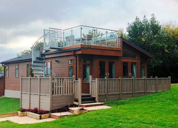 Thumbnail 3 bed lodge for sale in Upper Sapey, Worcester