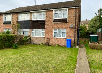 Thumbnail 2 bed maisonette to rent in Ranworth Close, Erith