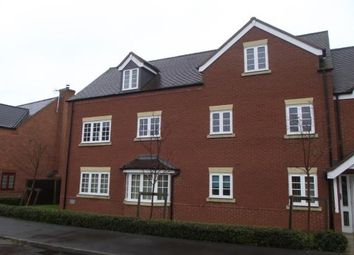 Thumbnail 2 bedroom flat to rent in Dean Forest Way, Broughton
