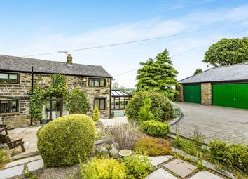 Thumbnail 3 bed barn conversion for sale in Kings Causeway, Brierfield, Nelson, Lancashire