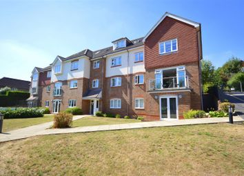 Thumbnail 2 bedroom flat for sale in St. Monica's Road, Kingswood, Tadworth