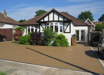 Thumbnail 4 bed property to rent in Claremount Gardens, Epsom