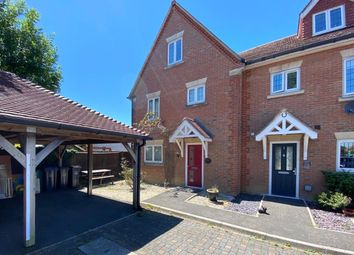 4 bed end terrace house for sale in Wraysbury Gardens, Lancing BN15
