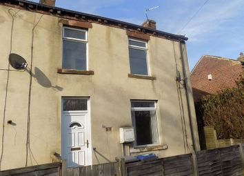 Thumbnail 2 bedroom terraced house for sale in Brick Row, Wyke, Bradford