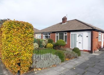 Thumbnail 2 bed bungalow for sale in Cinnamon Lane, Fearnhead, Warrington, Cheshire