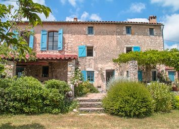 Thumbnail Villa for sale in Mons, Var Countryside (Fayence, Lorgues, Cotignac), Provence - Var