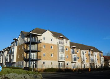 Thumbnail 2 bed flat to rent in Brandling Court, Royal Quays, North Shields.