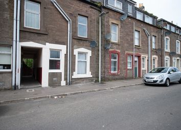 Thumbnail 1 bed flat to rent in Culloden Road, Arbroath, Angus