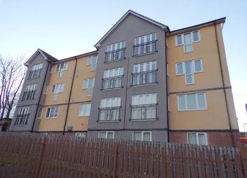 Thumbnail 2 bed flat to rent in Walker Street, Birkenhead