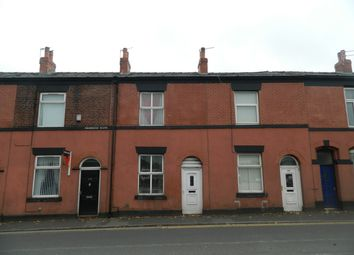 2 bed terraced house for sale in Bell Lane, Bury BL9