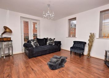 Thumbnail 2 bedroom flat for sale in Teal Drive, Costessey, Norwich