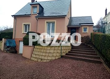 Thumbnail 3 bed property for sale in Yquelon, Basse-Normandie, 50400, France