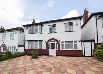 Thumbnail 5 bed property for sale in Downsview Road, London