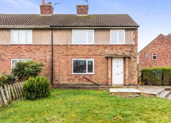 Thumbnail 3 bedroom semi-detached house for sale in Brookside, Burbage, Hinckley, Leicestershire