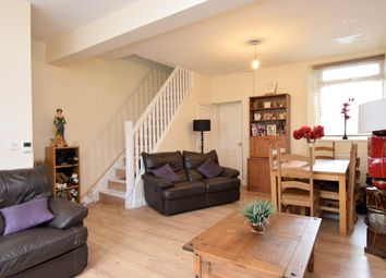 Thumbnail 3 bed terraced house for sale in Springfield Terrace, Nelson, Treharris