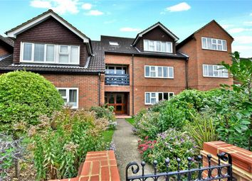 Thumbnail 2 bed flat for sale in Sussex House, Victoria Road, Farnham Common, Buckinghamshire