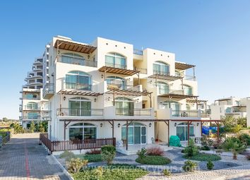 Thumbnail 3 bed duplex for sale in Aphrodite Beachfront Village, Gaziveren, Kyrenia, Northern Cyprus