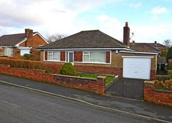 Thumbnail 2 bed bungalow for sale in Barnfield Avenue, Burnley