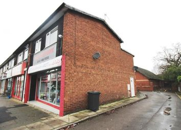 Thumbnail 3 bed flat for sale in Turves Road, Cheadle Hulme, Cheadle, Cheshire