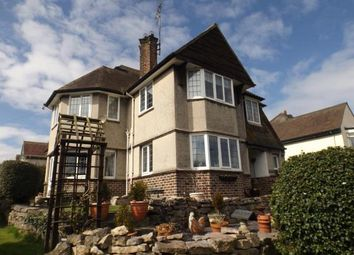 Thumbnail 5 bed semi-detached house for sale in Conway Road, Llandudno, Conwy