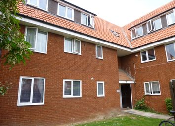Thumbnail 2 bed flat to rent in Littlecroft, South Woodham Ferrers