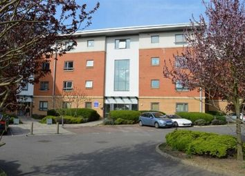 Thumbnail 2 bed flat to rent in West Cotton Close, Southbridge, Northampton