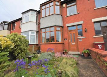 4 bed terraced house for sale in Torquay Avenue, Blackpool, Lancashire FY3