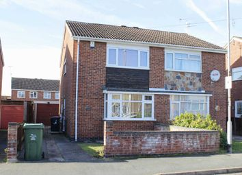 3 bed semi-detached house for sale in Pinewood Avenue, Thurmaston, Leicester LE4