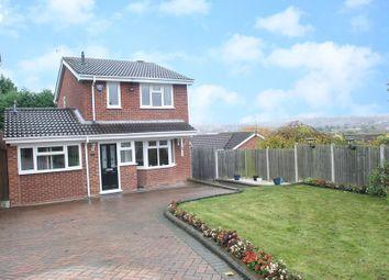 Thumbnail 4 bed detached house for sale in Brierley Hill, Amblecote, Fitzgerald Place