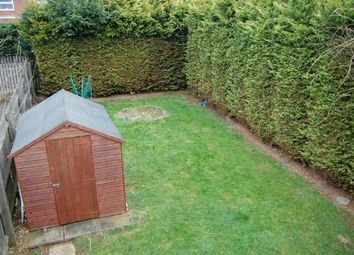 Thumbnail 2 bed end terrace house to rent in The Weavers, East Hunsbury, Northampton