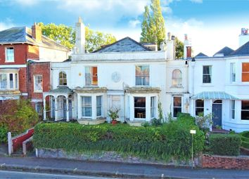 Thumbnail 8 bed terraced house for sale in Salutary Mount, Heavitree, Exeter, Devon