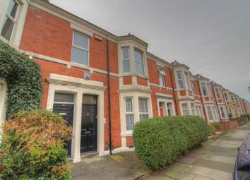Thumbnail 2 bed flat for sale in Bayswater Road, Jesmond, Newcastle Upon Tyne