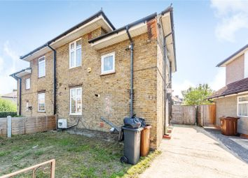 Thumbnail 3 bed semi-detached house for sale in Lindsey Road, Dagenham