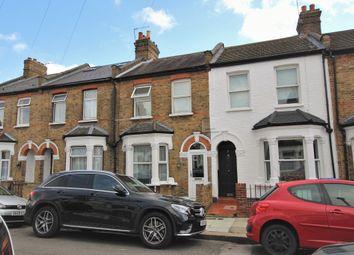 Lynn Street, Enfield EN2. 2 bed terraced house for sale