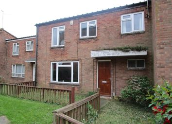 Thumbnail 5 bedroom terraced house for sale in Somerby Garth, Peterborough