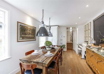 Thumbnail 3 bed terraced house for sale in Stephendale Road, Fulham, London