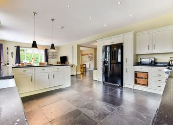 Thumbnail 5 bedroom detached house for sale in Sagars Road, Handforth, Wilmslow