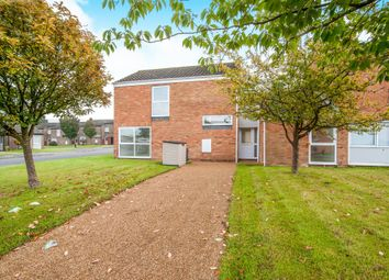 Thumbnail 4 bed end terrace house for sale in Pine Close, Raf Lakenheath, Brandon