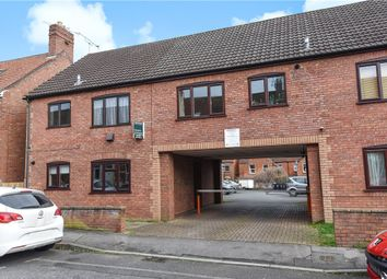 Thumbnail 1 bed flat for sale in Seaton Court, Seaton Road, Yeovil, Somerset