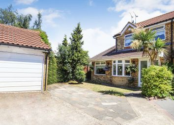 3 bed end terrace house for sale in Danbury Crescent, South Ockendon RM15